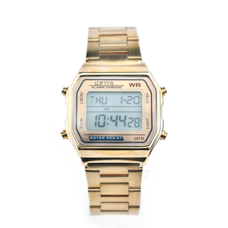 5987dabc9b Digital. €49.00 €25.00. Ρολόι από την LOFTYS ...